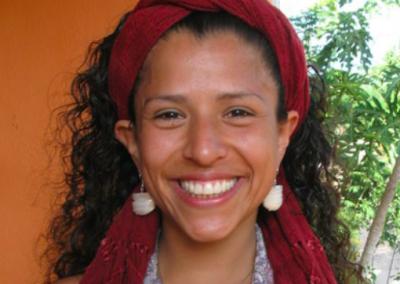Claudia Cuentas Oviedo